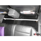 Ford Focus MK2 1.8 UltraRacing 2-Point Roombar 2137