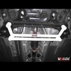 Nissan Juke 10+ UltraRacing 4-Point Front Lower Brace 2337