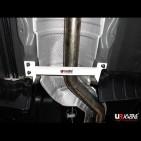 Nissan Juke 10+ UltraRacing 2-Point Middle Lower Bar 2338