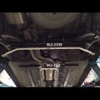 Nissan Juke 10+ UltraRacing 2-Point Rear Lower Bar 2339