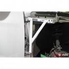 Hyundai Elantra 10+ UltraRacing 3-Point Fender Brackets 2198