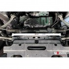 Hyundai Genesis Sedan 12+ Ultra-R 2P Front Lower Tiebar 2182