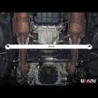 Subaru Legacy BM 09+ UltraRacing 2P Front Lower Brace 2482