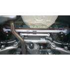 BMW 520i 10+ F10/F18 UltraRacing 2P Rear Lower Brace 1905
