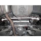 BMW 528i F10 10+ UltraRacing 2P Rear Lower Bar 2156