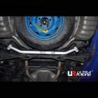Kia Sorento 09-13 UltraRacing 2-Point Rear Lower Bar 2226