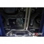 Audi A6 C7 11+ UltraRacing 2P Rear Lower Bar 2228