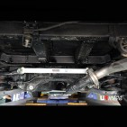 Kia Sorento 2.0D 4WD 13+ UltraRacing 2P Rear Lower Bar 2275