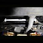 Kia Sportage 10+ 2.0D UltraRacing 2P Rear Lower Bar 2285