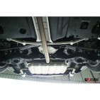 Mazda 3 13+ / 6 12+ UltraRacing 4P Rear Lower Brace 2593