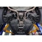 Hyundai Genesis Sedan 12+ Ultra-R 2x2P Rear Lower Brace 2185