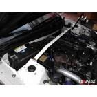 Hyundai Genesis Sedan 12+ Ultra-R 2P Front Upper Strutbar