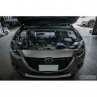 Mazda 3 13+ / 6 12+ UltraRacing 2P Front Upper StrutBar 2510