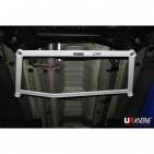 Kia Sportage 14+ UltraRacing 4-Point Front Lower Brace 2704