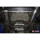 Kia Sportage 04-10 UltraRacing 2-Point Rear Lower Brace