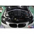 BMW M5 E60 05-10 UltraRacing 4-Point Front Upper Strut Bar
