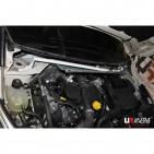 Renault Captur 13+  UltraRacing 4P Front Upper Strut Bar