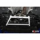 VW Golf 7 2.0TDI UltraRacing 4-Point Front Lower Brace 2686