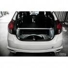 Toyota Yaris 10+ XP13  UltraRacing 2P Rear Upper Strut Bar