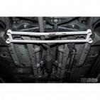 Toyota Yaris 10+ XP13  UltraRacing 4P Front Lower Brace