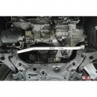 Ford Focus Mk3 11+ 1.5 Ecoboost, 2.0 Duratec, 2.0T ST UltraRacing 2-Point Front Lower Brace