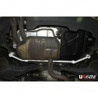 Skoda Yeti UltraRacing 4-Point Rear Lower Brace 2651