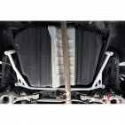 Hyundai Sonata/i40 /Kia Optima 11+ Ultra-R Rear Lower Brace