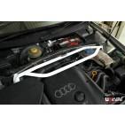 Audi A4 B5 95-00 1.8 2WD UltraRacing 2P Front Upper Strutbar