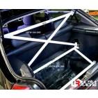 Honda Civic EK 96-00 3D/HB UltraRacing 4Point X-bar Crossbar